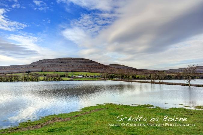Burren Farm, Turloughmore Mountain