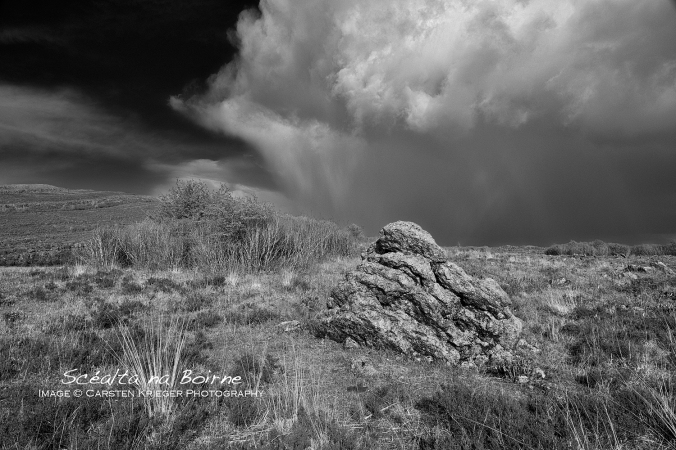 Clearing Hailstorm