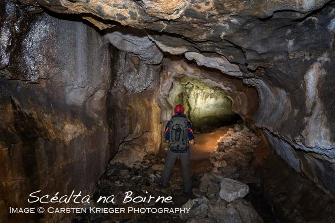 Glencurran Cave