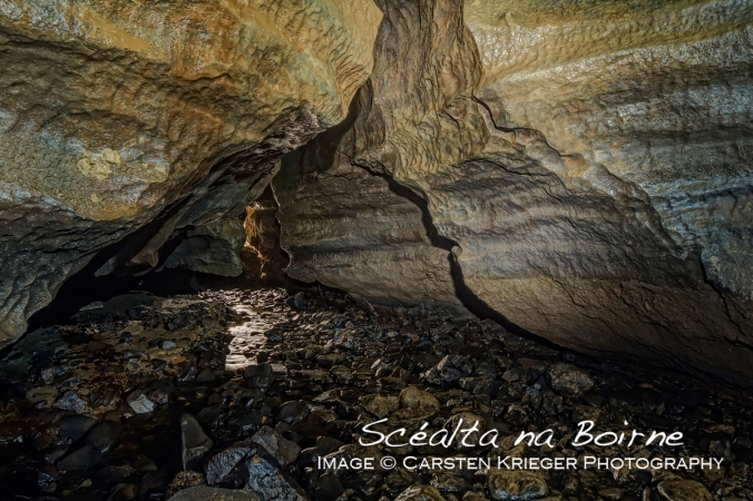 Underground River, Doolin Cave
