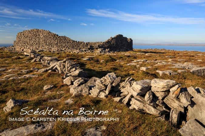 Caherdoonerish Stone Fort