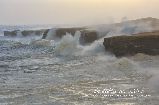 The Perfect Storm, Loop Head